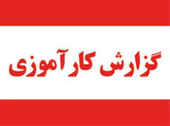 گزارش کارآموزی در شرکت بیمه ایران